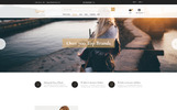 "Magento Theme namens ""Topaz 