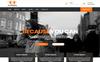 Responsywny szablon Joomla Servehman - Nonprofit, Charity, NGO Fundraising #72006 Duży zrzut ekranu