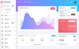 Chameleon - Modern Bootstrap 4 WebApp & Dashboard HTML + UI Kit Admin Template