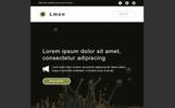 Lmon - Multipurpose Template de Newsletter №70427