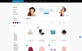Responsivt Evonea - Multipurpose Shopify-tema