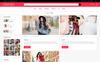 West Side - Multipurpose Shopify Teması Büyük Ekran Görüntüsü
