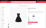 """""""West Side - Multipurpose"""" Shopify Thema"""
