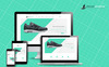 Footsteps - Shoes Multipurpose Shopify Theme Big Screenshot