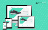 Footsteps - Shoes Multipurpose Shopify Theme