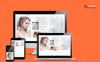 """Responzivní Shopify motiv """"Sparkles- Jewelry Multipurpose"""" Velký screenshot"""