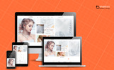 "Shopify Theme namens ""Sparkles- Jewelry Multipurpose"""