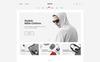 Mimosa - Fashion WooCommerce Theme Big Screenshot