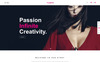 """Taron - Multipurpose"" Responsive WooCommerce Thema Groot  Screenshot"