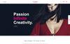 """Tema WooCommerce Responsive #76536 """"Taron - Multipurpose"""" Screenshot grande"""
