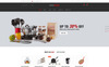 Houseware - Responsive WooCommerce Theme Big Screenshot