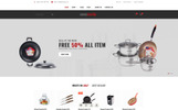 Houseware - Responsive WooCommerce Theme