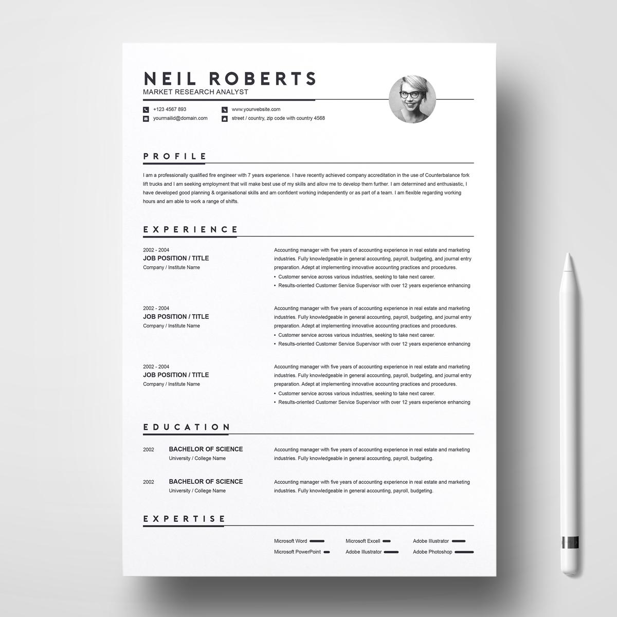 https://s3u.tmimgcdn.com/1860567-1546500798284_01_Modern-Resume-Template---CV-Template-Cover-Letter-Professional-Teacher-Resume_Main-Thumbnail-Image.jpg