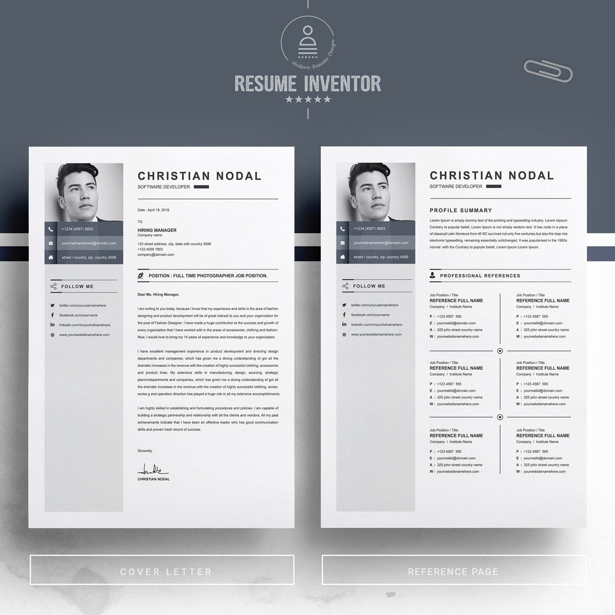 https://s3u.tmimgcdn.com/1860567-1553349815194_03_2-Pages-Free-Resume-Design-Template.jpg