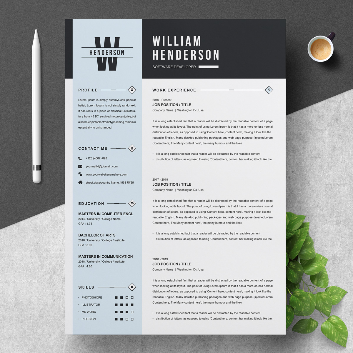 https://s3u.tmimgcdn.com/1860567-1553350388141_01_Clean-Professional-Creative-and-Modern-Resume-CV-Curriculum-Vitae-Design-Template-MS-Word-Apple-Pages-PSD-Free-Download.jpg