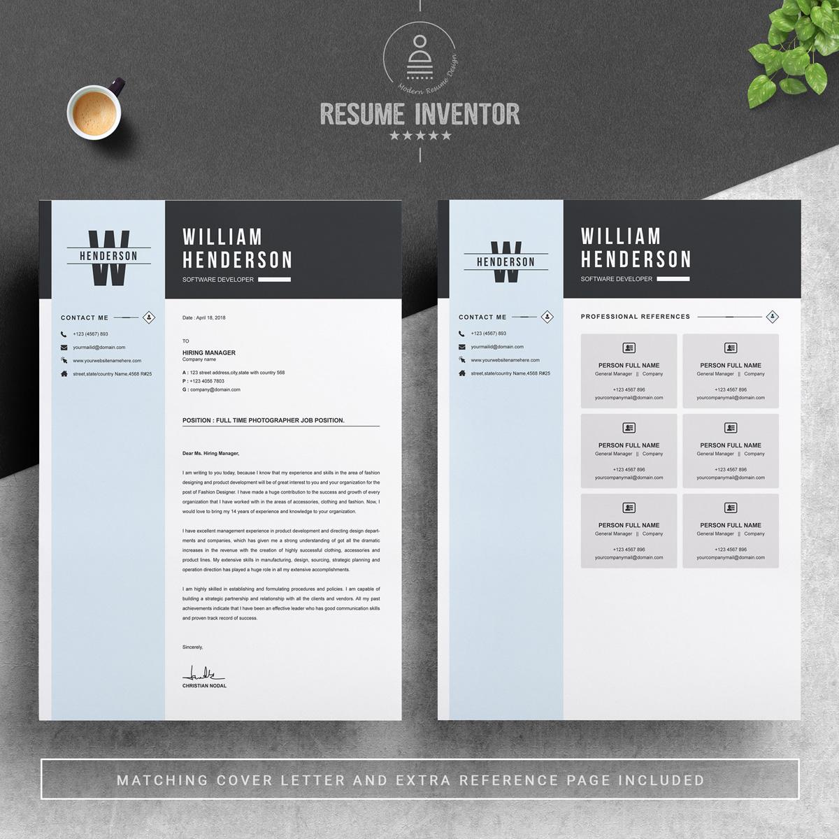 https://s3u.tmimgcdn.com/1860567-1553350388145_03_2-Pages-Free-Resume-Design-Template.jpg