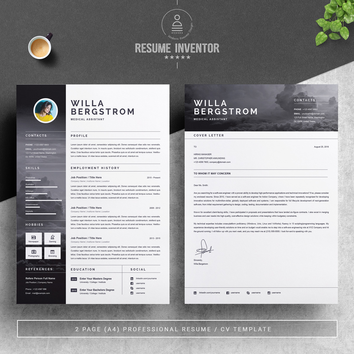 https://s3u.tmimgcdn.com/1860567-1554009162386_02_2-Pages-Free-Resume-Design-Template.jpg