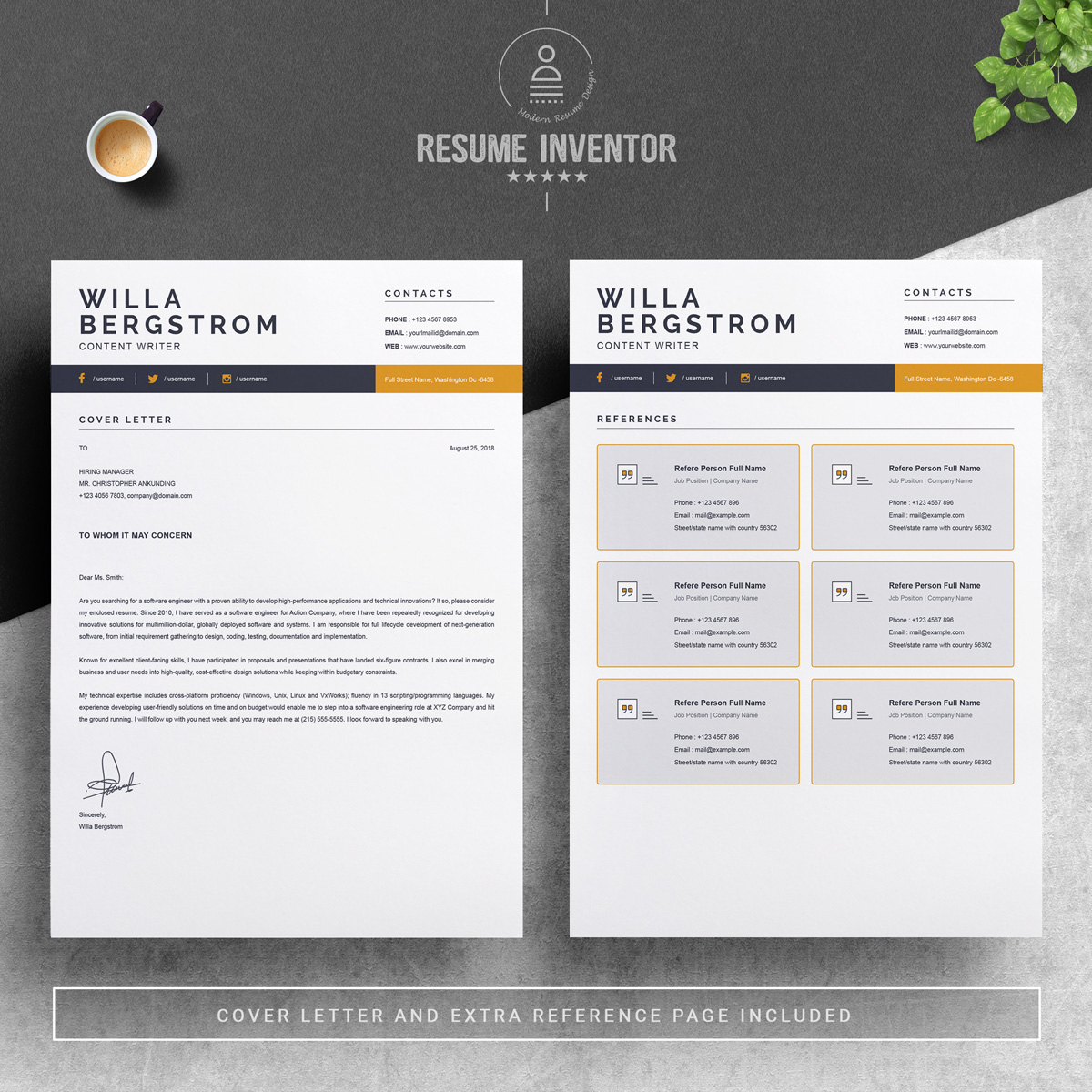 https://s3u.tmimgcdn.com/1860567-1554011321758_03_2-Pages-Free-Resume-Design-Template.jpg