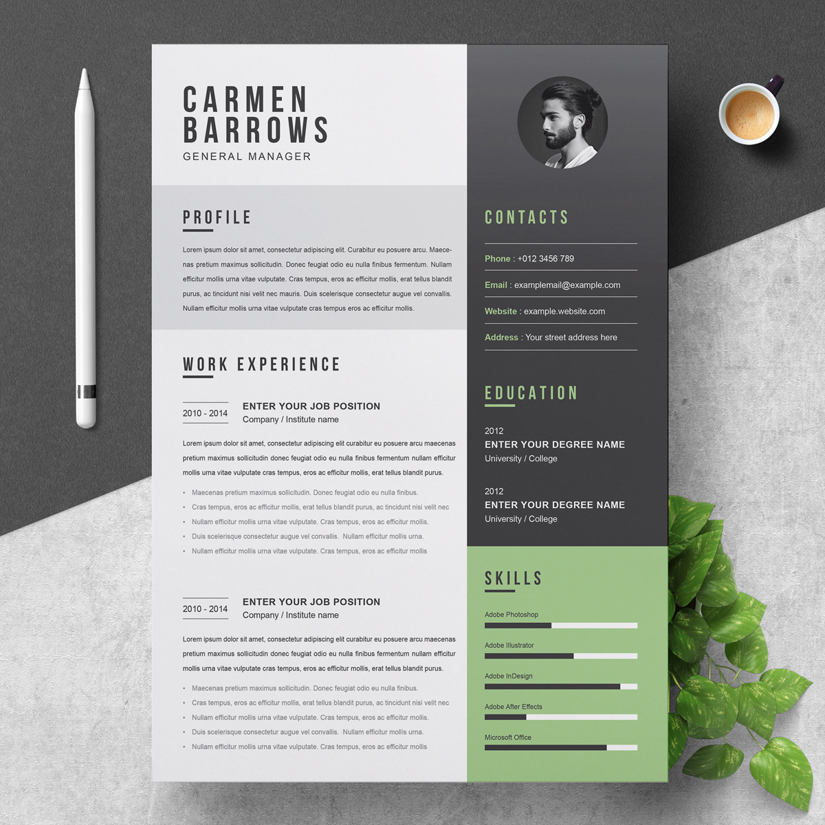 https://s3u.tmimgcdn.com/1860567-1577966856419_01_2-Pages-Free-Resume-Design-Template.jpg