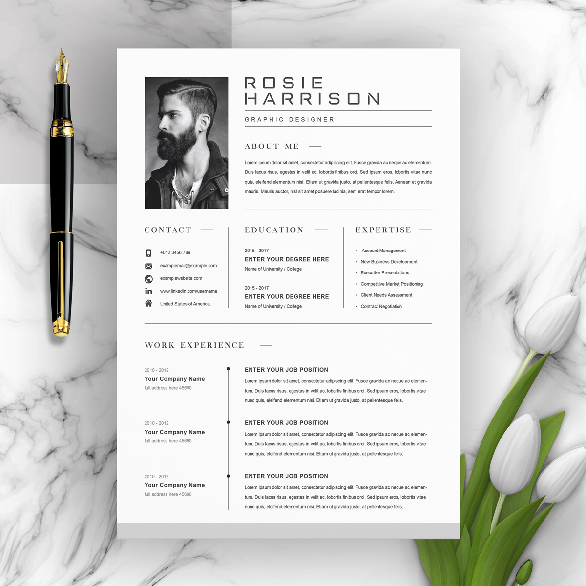 https://s3u.tmimgcdn.com/1860567-1578207310524_01_2-Pages-Free-Resume-Design-Template.jpg