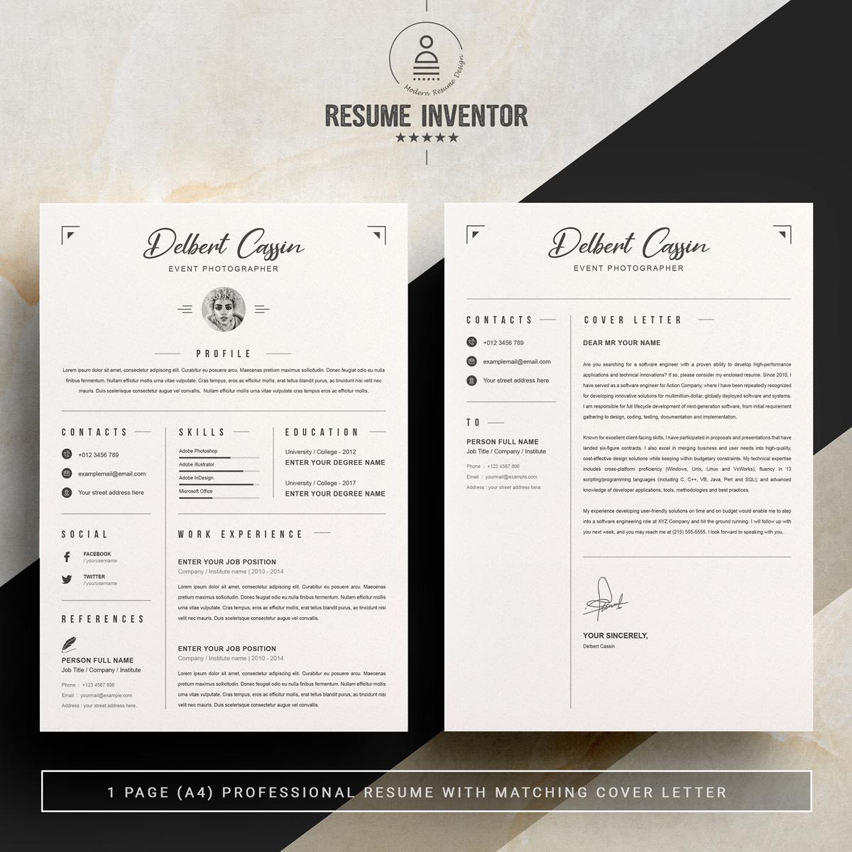 https://s3u.tmimgcdn.com/1860567-1578211071548_02_2-Pages-Free-Resume-Design-Template.jpg