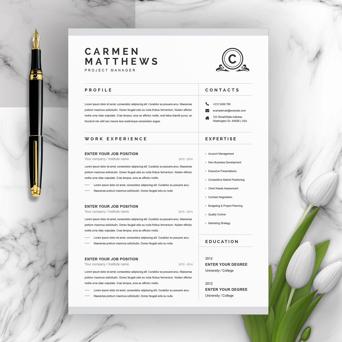https://s3u.tmimgcdn.com/1860567-1580626792762_01_2-Pages-Free-Resume-Design-Template.jpg