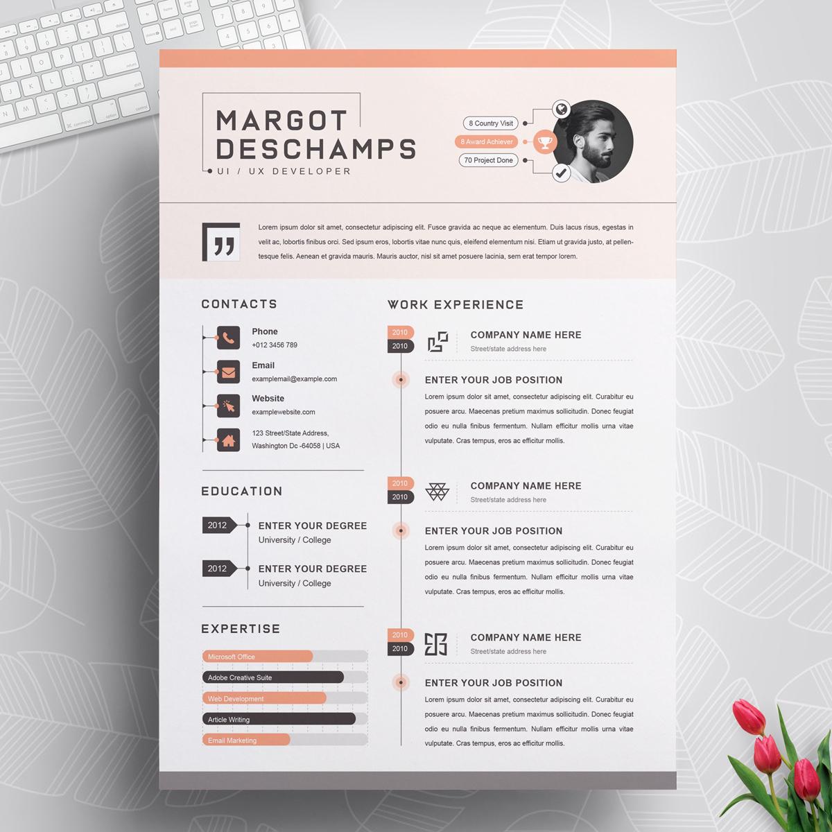https://s3u.tmimgcdn.com/1860567-1580631056667_01_Modern-Resume-Template---CV-Template-Cover-Letter-Professional-Teacher-Resume_Main-Thumbnail-Image.jpg