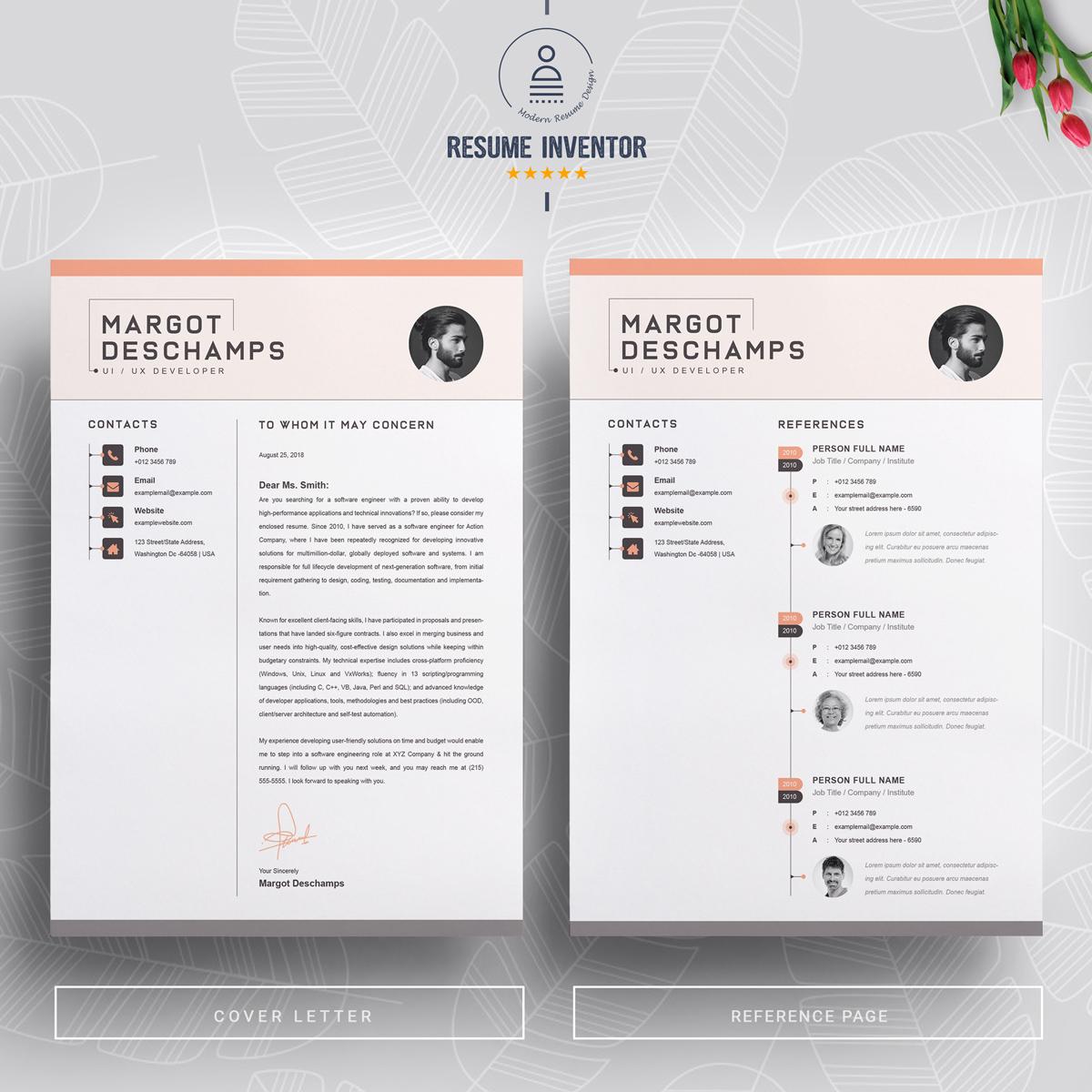 https://s3u.tmimgcdn.com/1860567-1580631056672_03_2-Pages-Free-Resume-Design-Template.jpg