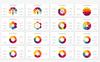Cycle Diagram PowerPoint Template Big Screenshot