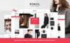 Pencil - Fashion Shop Shopify Theme Big Screenshot