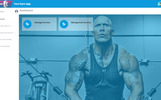 Your GYM App Template