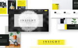 Insight Minimal PowerPoint Template