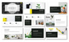 Insight Minimal PowerPoint Template Big Screenshot