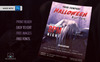 Halloween Night Party Flyer Corporate Identity Template Big Screenshot