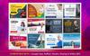 Premium Banner Bundle - 420 Animated HTML5 Banner Animated Banner №74377 Screenshot Grade