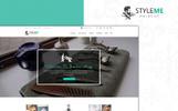 Styleme - Barber shop PrestaShop Theme