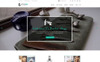 Styleme - Barber shop PrestaShop Theme Big Screenshot