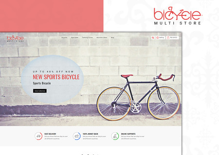 Bicycle MultiStore
