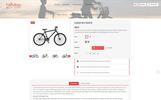 Tema de PrestaShop para Sitio de Tienda de Motos