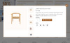"Template PrestaShop Responsive #73576 ""Modern - Furniture Store"" Screenshot grande"