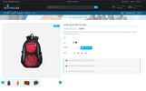 Tema de PrestaShop para Sitio de Guías de viajes