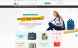 Caprice - Bag Store PrestaShop Theme