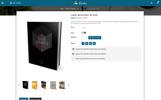 "PrestaShop шаблон ""Books Sales Store"""