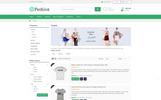 Fashion Apparel Multi Store OpenCart Template