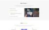 Boosting-Responsive Landing Page Template Big Screenshot