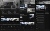 "Modello WordPress Responsive #80807 ""FUNTURE - Interactive Architecture"""