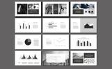"""""""Vyca Presentation"""" modèle PowerPoint"""