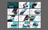 "Tema PowerPoint #79815 ""Automotive"" Screenshot grande"