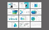Automotive PowerPoint Template Big Screenshot
