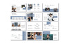 Project Template PowerPoint №80773 Screenshot Grade